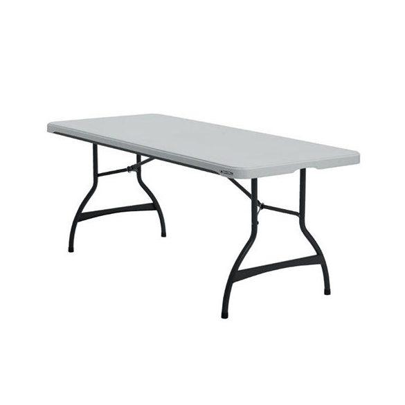 8027 összecsukható asztal - rakásolható
