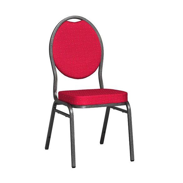 Herman konferenciaszék - piros
