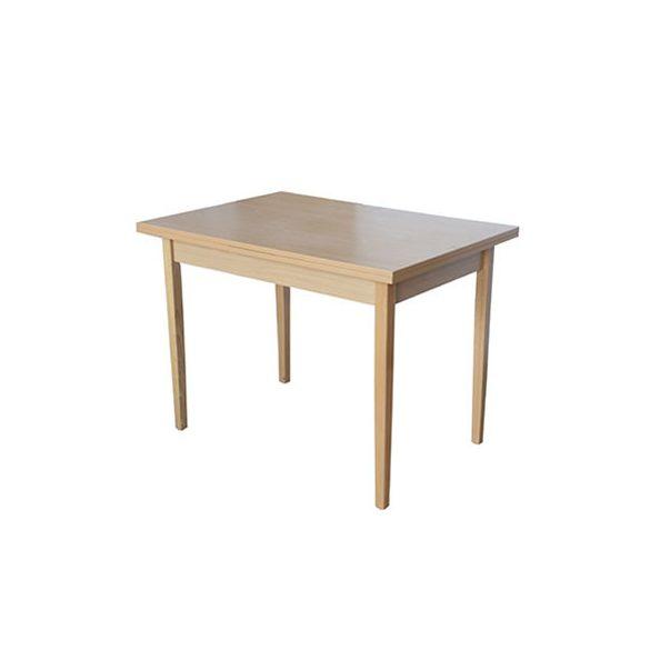 Fix asztal 80x80 cm-es